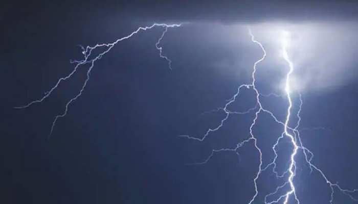 मध्य प्रदेश के 27 जिलों में ऑरेंज अलर्ट जारी, मौसम विभाग ने जताई भारी बारिश की संभावना