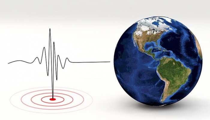 दिल्ली-NCR में सिर्फ डेढ़ महीने में 11वीं बार भूकंप के झटके, बड़े खतरे का संकेत