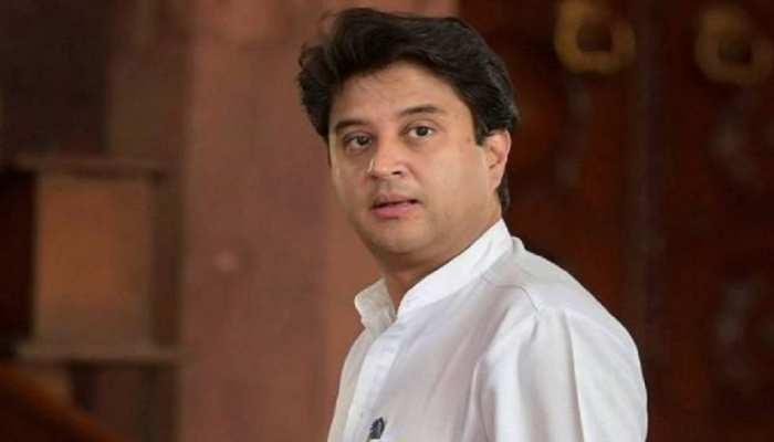 सत्येंद्र यादव का बयान, ''भाजपा में घुट रहे हैं सिंधिया, जल्द कांग्रेस में करेंगे वापसी''