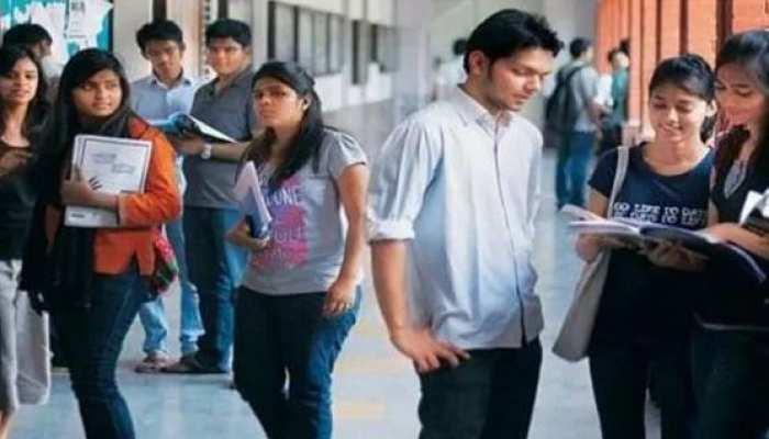DU ने छात्रों को दी सहूलियत, स्नातक के दूसरे-चौथे सेमेस्टर की नहीं होंगी परीक्षाएं