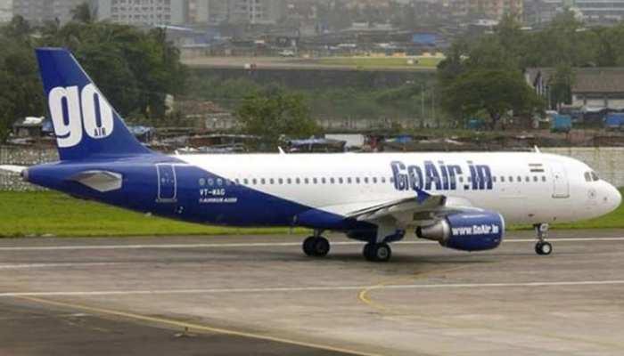 GoAir के कर्मचारी ने की सीता माता के लिए अश्लील टिप्पणी, कंपनी ने किया टर्मिनेट