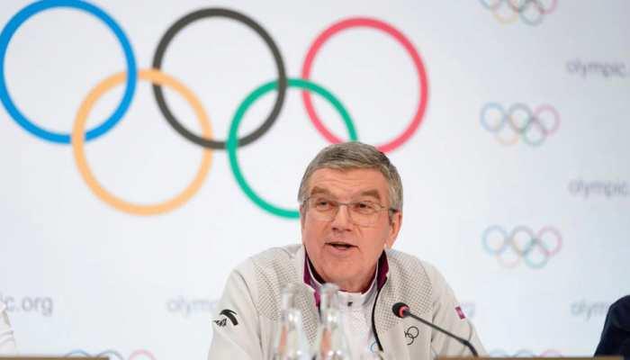 टोक्यो ओलंपिक में हो सकते हैं बड़े बदलाव, IOC अध्यक्ष थॉमस बाक ने दिए ये संकेत