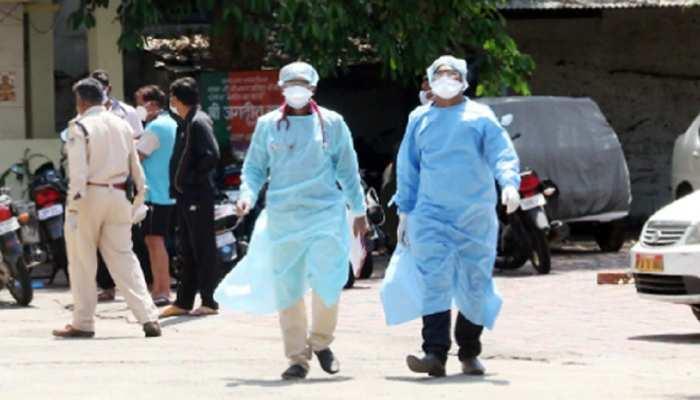 मध्य प्रदेश में मिले 174 नए कोरोना संक्रमित, अब तक 5637 लोग हुए स्वस्थ, 377 मौतें