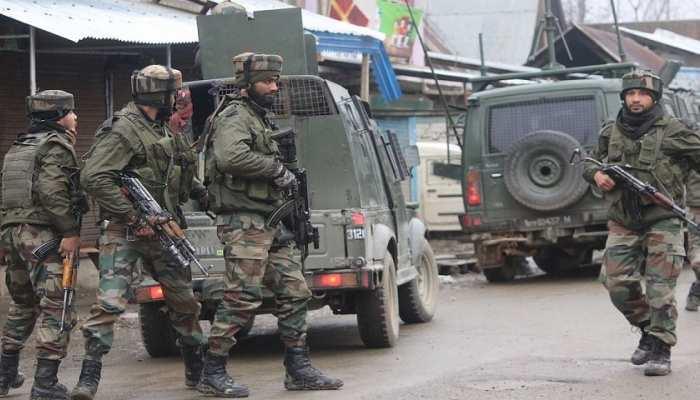 राजौरी: सुरक्षाबलों ने ढेर किया एक आतंकी, सर्च ऑपरेशन जारी