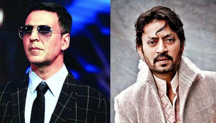 Entertainment News (5 June): अक्षय कुमार से लेकर इरफान खान तक, पढ़िए Top 5 खबरें