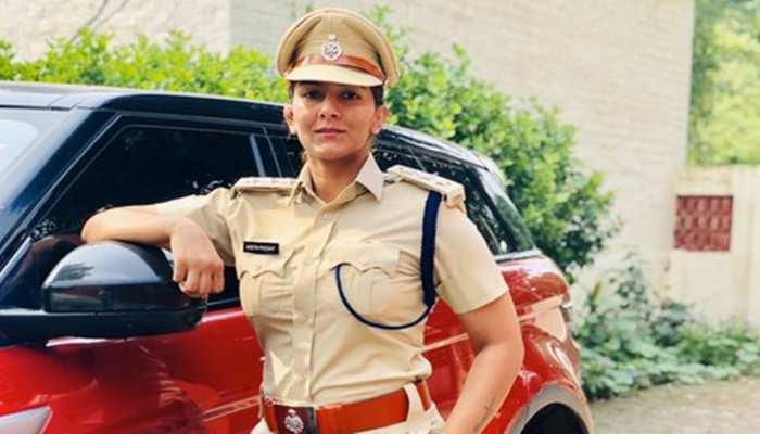 फोटो पर यूजर का ऐसा कमेंट देख भड़कीं Geeta Phogat, दे डाली ये सलाह
