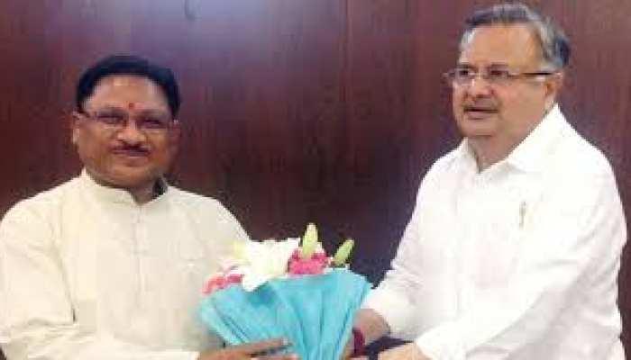 CG: नवनियुक्त बीजेपी अध्यक्ष विष्णुदेव साय आज संभालेंगे पदभार, तीसरी बार मिलेगी कमान