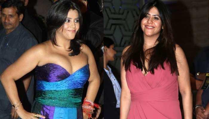 B'day Special: जब Ekta Kapoor से मिलने से कतराते थे टीवी चैनलों के मालिक!