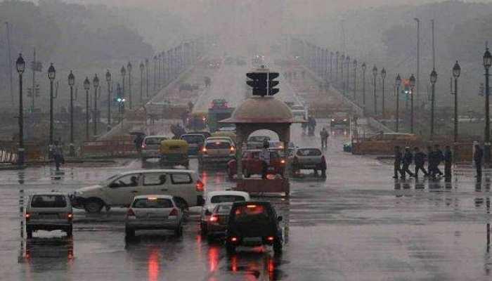 बारिश होने से मिली गर्मी से राहत, जानिये क्या है उत्तर भारत में मानसून का हाल