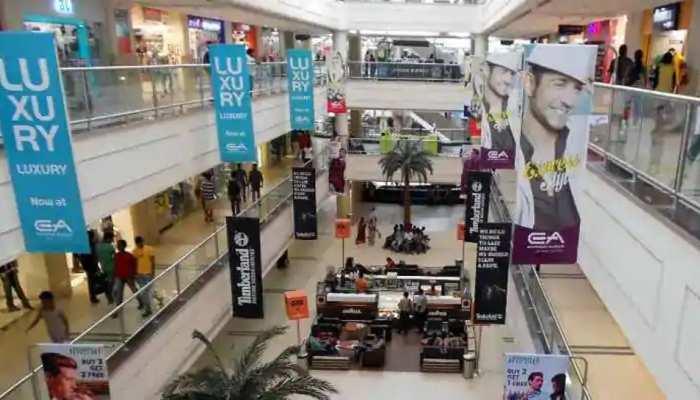 मुल्क के इन सूबों में 30 जून तक बंद रहेंगे मज़हबी मकामात और शॉपिंग मॉल्स