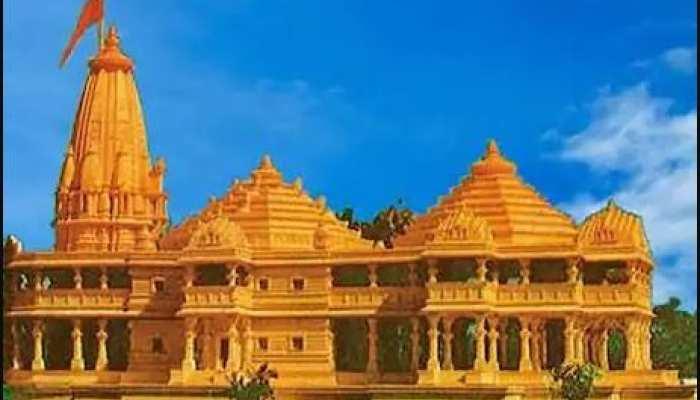 कल से अयोध्या में शुरु हो जाएगा राम मंदिर निर्माण
