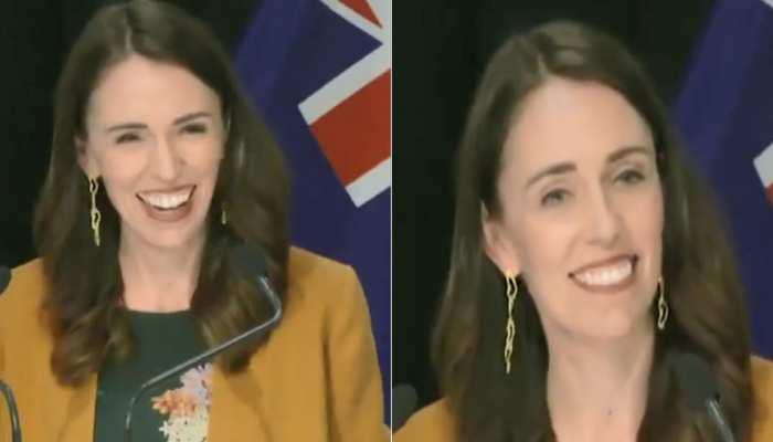 कोरोना फ्री यह देश, खबर मिलते ही बेटी के साथ PM ने किया खुशी से डांस