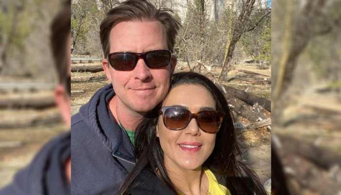 OMG! प्रीति जिंटा के पति का Lockdown में हुआ ऐसा हाल, वायरल हो रहा VIDEO