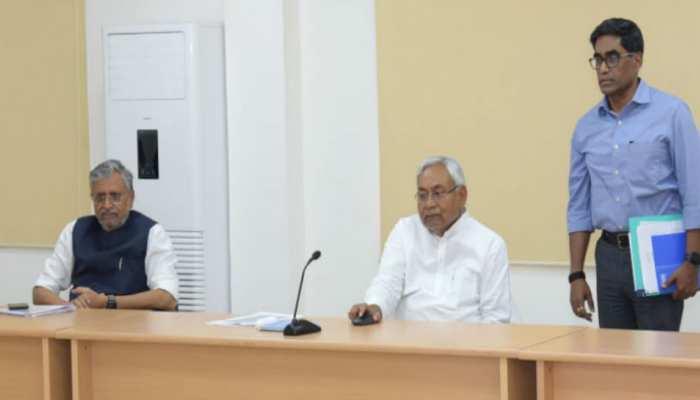 बिहार: आज 9 जिलों के कार्यकर्ताओं से बात करेंगे नीतीश कुमार, चुनाव के लिए देंगे अहम टिप्स