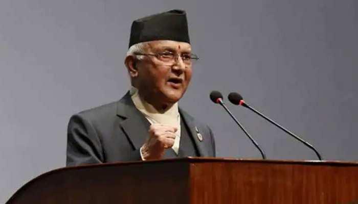 नेपाली संसद में विवादित नक्शे पर चर्चा शुरू, भारत दे चुका है चेतावनी