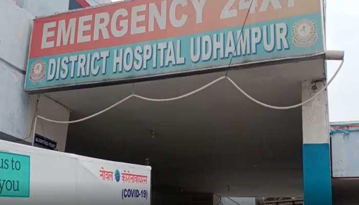 जिला अस्पताल में 2 डॉक्टर समेत 19 कर्मचारी मिले COVID-19 पॉजिटिव, मचा हड़कंप