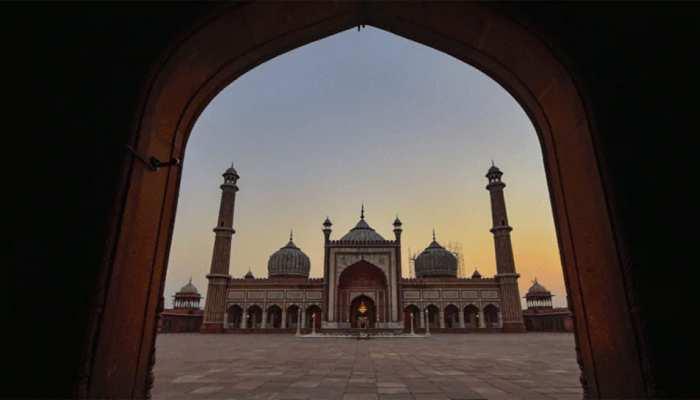 कोरोना: शाही इमाम के सेक्रेट्री की मौत, जामा मस्जिद फिर से हो सकती है बंद