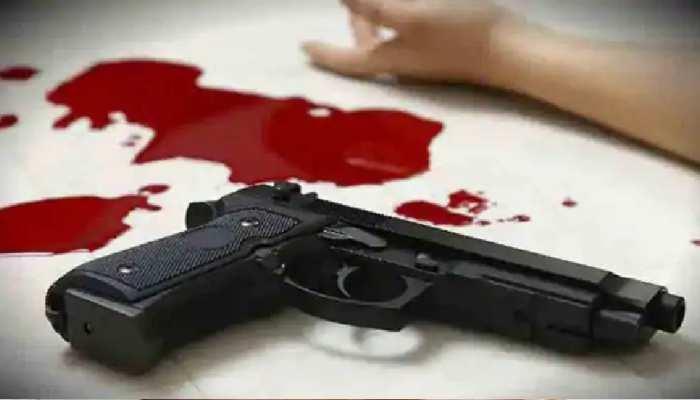 बुलंदशहर: जमीनी विवाद को लेकर दो भाइयों में खूनी संघर्ष, एक की मौत