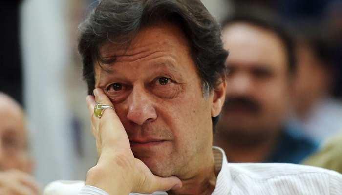 पाकिस्तान के लिए फिर शर्मिंदगी की वजह बना PTV, इमरान खान हो रहे ट्रोल