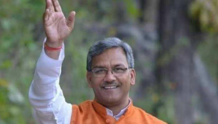 त्रिवेंद्र सरकार के इस फैसले पर गरमाई सियासत, BJP ने किया स्वागत, कांग्रेस ने साधा निशाना