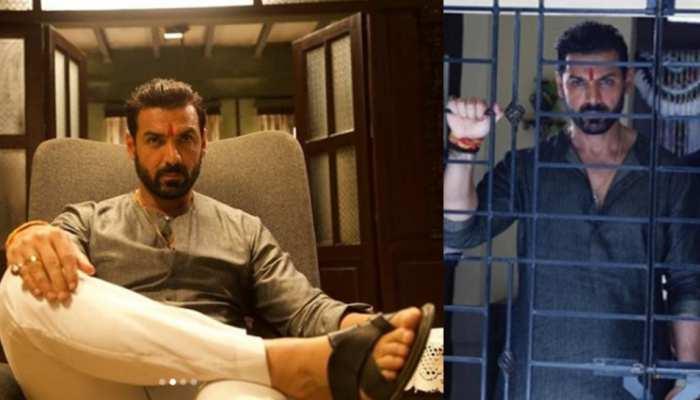 John Abraham 'मुंबई सागा' के लिए फिर से शुरू करेंगे शूटिंग! लेकिन ये है मुश्किल