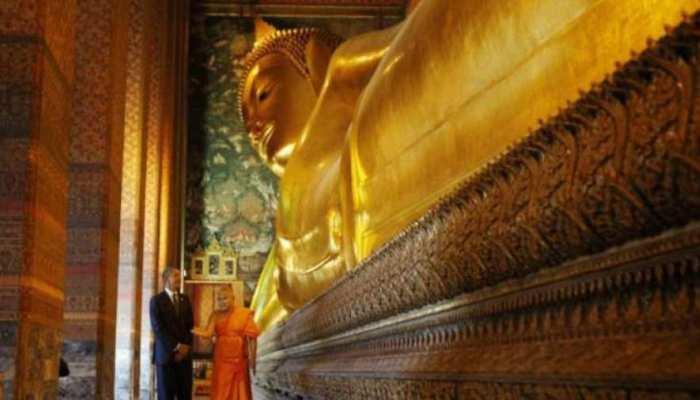 कोरोना वायरस का असर! अभी विदेशियों के लिए नहीं खुला यह प्रसिद्ध मठ
