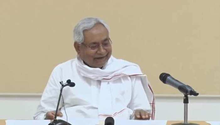 बिहार: आज सीएम के वर्चुअल संवाद का आखिरी दिन, 5 जिलों के कार्यकर्ताओं से करेंगे बात
