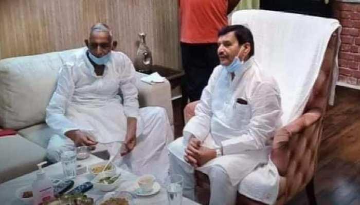 मुलायम सिंह यादव के करीबी और समाजवादी पार्टी के वरिष्ठ नेता पारसनाथ यादव का निधन