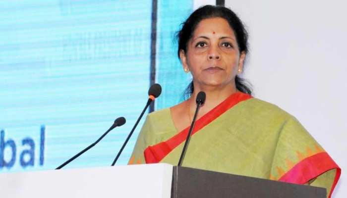 वित्त मंत्री निर्मला सीतारमण ने व्यापारियों को दी राहत, GST से जुड़ा है मामला