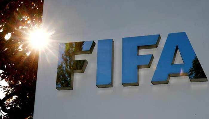 FIFA की नई रैंकिंग जारी, जानिए कितने नंबर पर है भारतीय फुटबॉल टीम