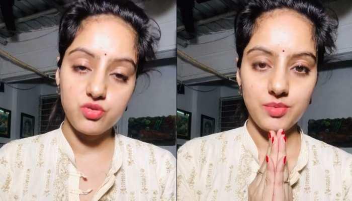 इस एक्ट्रेस की मां को हुआ CORONA, दिल्ली सीएम से मांग रहीं मदद- देखें VIRAL VIDEO