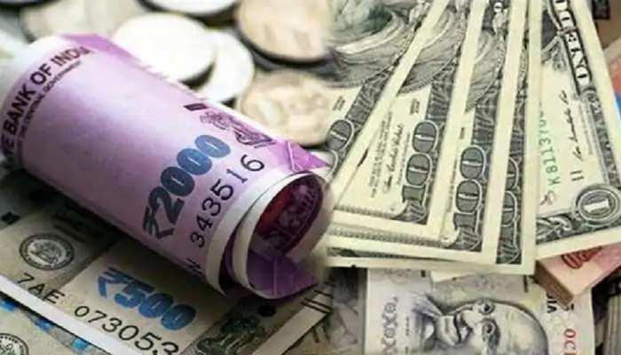 विदेशी मुद्रा भंडार पहली बार 500 अरब डॉलर के पार, तोड़े सारे रिकॉर्ड