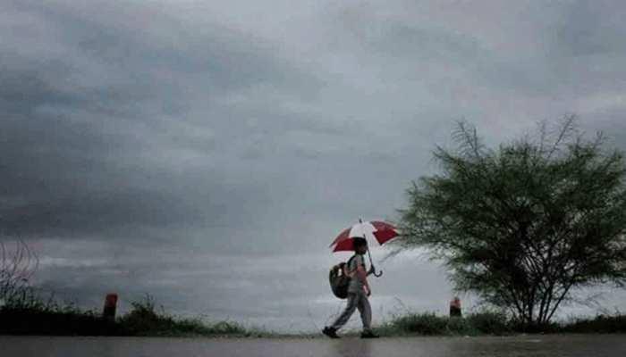 उत्तर भारत के कई इलाकों में आज होगी बारिश, इन राज्यों में मानसून की दस्तक