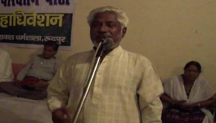 उत्तराखंड के प्रसिद्ध लोक गायक और जन आंदोलनकारी हीरा सिंह राणा का निधन, CM त्रिवेंद्र ने जताया दु:ख
