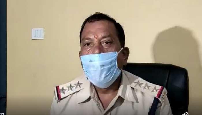 भोपाल: लॉकडाउन में सूने मकानों की रेकी के बाद करते थे चोरी, एक नाबालिग सहित 4 गिरफ्तार