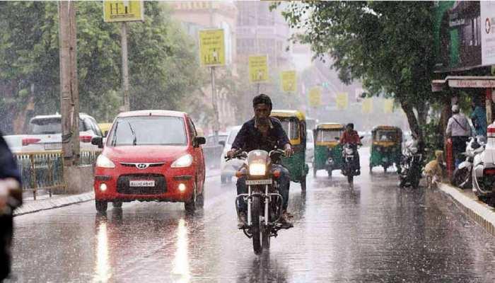 दिल्ली समेत देश के कई हिस्सों में पहुंचा मानसून, यहां भारी बारिश की उम्मीद