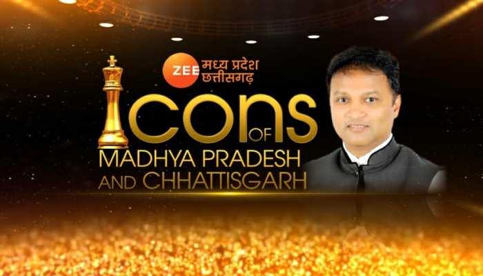ICONS Of MPCG: जानिए रायपुर के वरिष्ठ समाजसेवी प्रभाकर पटनायक की कहानी