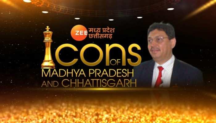 ICONS Of MPCG: जानिए कौन हैं सुरेश सिंह भदौरिया और क्यों उनकी इंदौर में है अलग पहचान?