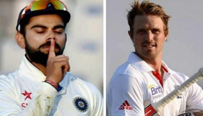 इंग्लिश क्रिकेटर ने खोला राज, 2012 में एक्स गर्लफ्रेंड को लेकर हमारे तानों से परेशान थे विराट कोहली