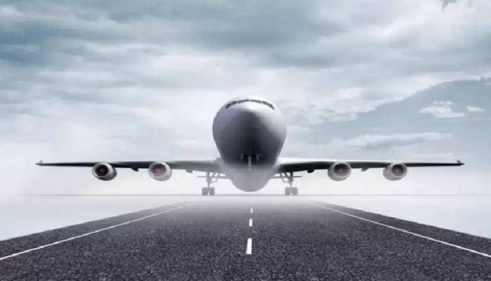 जेवर अंतरराष्ट्रीय हवाई अड्डे के निर्माण के लिए उठा पहला कदम, रखी पॉवर स्टेशन की आधारशिला