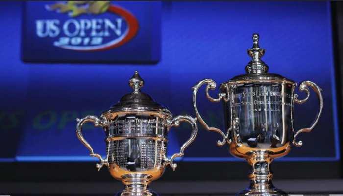 खाली स्टेडियम में आयोजित हो सकता है US Open, सरकार की मंजूरी का इंतजार