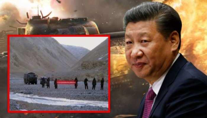 बॉर्डर पर 43 चीनी सैनिकों के मारे जाने के बाद उल्टा भारत पर आरोप लगाने लगा चीन