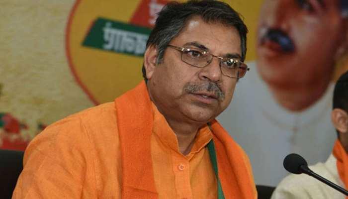 राजस्थान: RS चुनाव के मद्देनजर BJP ने विधायकों को होटल में शिफ्ट करने का लिया निर्णय
