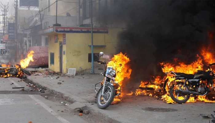 UP में CAA दंगों के मामले में 287 लोगों के खिलाफ चार्जशीट दाखिल, 18 पर लगेगा NSA