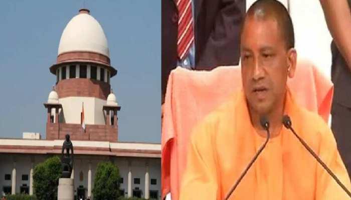यूपी दरोगा भर्ती रिजल्ट रद्द मामला: राज्य सरकार को सुप्रीम कोर्ट से झटका, अगली सुनवाई 14 जुलाई को