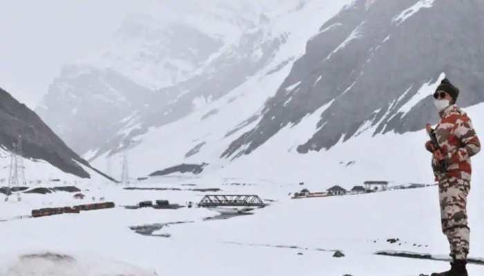 लद्दाख में खूनी संघर्ष: 1-1 भारतीय जवान 5-5 चीनी सैनिकों पर पड़ा भारी