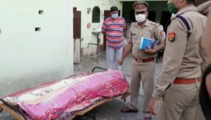 सहरानपुर: संदिग्ध परिस्थितियों में फांसी से लटका मिला जवान का शव, 3 महीने बाद ज्वाइन की थी ड्यूटी