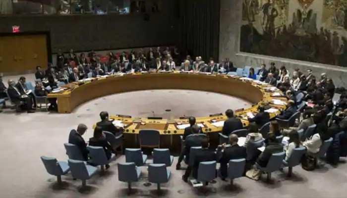 हिंदुस्तान 8 वीं बार बना UNSC का गैर-मुस्तकिल मेंबर, 192 में से मिले 184 वोट