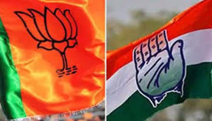 CG: कांग्रेस का BJP के आरोपों पर पलटवार, कहा- रमन सरकार के 15 साल के राज में हुआ भ्रष्टाचार
