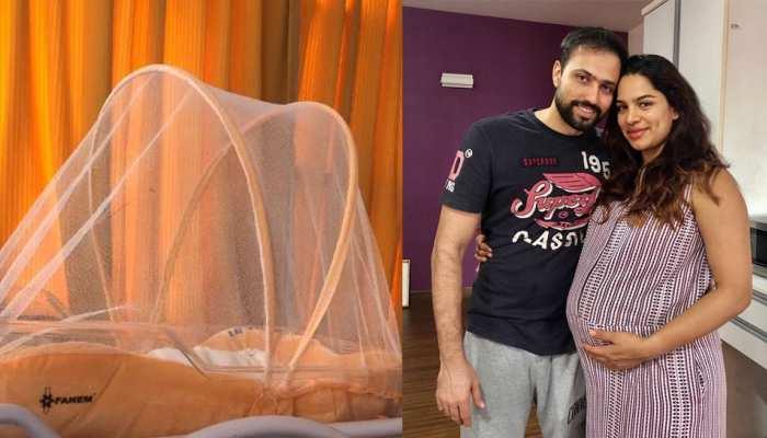 'कुमकुम भाग्य' की एक्ट्रेस Shikha Singh ने बेटी को दिया जन्म, रखा प्यारा सा नाम